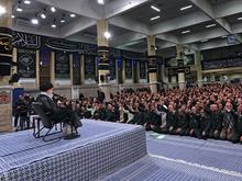 تصویر از بیانات رهبر معظم انقلاب اسلامی حضرت آیتالله خامنهای در دیدار مجمع عالی فرماندهان سپاه